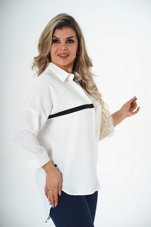 Блузка стильная Блузка Блузки, рубашки 2