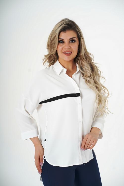 Блузка стильная Блузка Блузки, рубашки